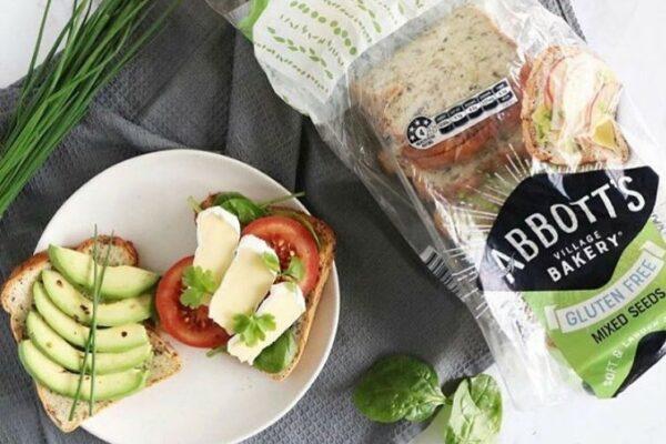 Office Bread